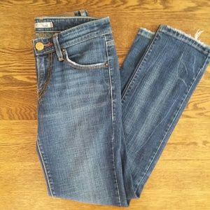 Levi's Skinny 503 Jeans 1S